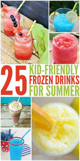 best 25 frozen summer drinks ideas on pinterest frozen lemonade