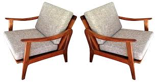 mid century modern lounge chairs toronto inabstracto