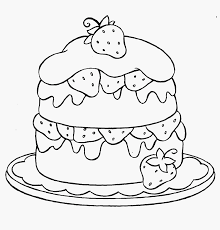 document free printable cupcake coloring pages for kids