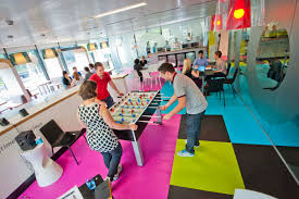 the flexible office perk up your workplace motivation