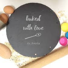 personalised cakes personalised cake plate or cake stand by personalised
