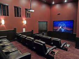 home theater hvac design las vegas luxury homes home theaters media rooms