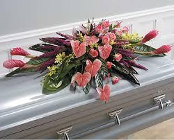 how to make a casket spray bulgaria florist funeral casket spray flowers delivery