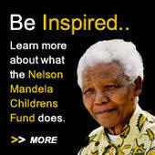 nelson mandela biography quick facts early life nelson mandela children s fund uk