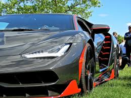 How Much Is A Centenario The Lamborghini Centenario Lp 770 4 Is Unbelievable In Person
