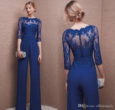 evening jumpsuits evening jumpsuits australia royal blue 2017 plus size of