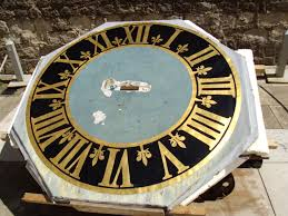 weird clocks clocks nt knole conservation team blog