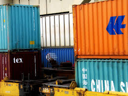 4 considerations to take note of with used shipping containers for
