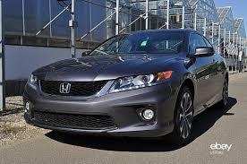 grey honda review 2013 honda accord coupe v6 ebay motors blog