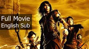 film eksen bahasa indonesia thai action movie village of warriors english subtitle full