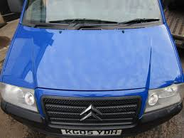 find affordable citroen dispatch spares and accessories used car parts