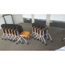 training chairs with tables training room chairs hs631