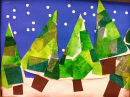 stained glass trees back to the drawing board please tell me