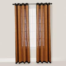 Outdoor Bamboo Curtains Outdoor Bamboo Curtains Canada Home Design Ideas