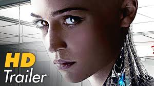 ex machina us trailer 2015 alex garland oscar isaac movie youtube
