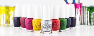 opi color paints u2013 swatches and review temperaninails com