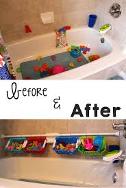 Easy Way To Build A Toy Box by Best 25 Organizing Kids Toys Ideas On Pinterest Toy Room
