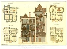 second empire house plans house floor plans adhome