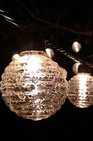 mercury glass string lights amazon com richland globe lights mercury glass string lights 6
