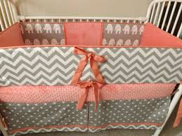 decorating gray chevron crib bedding special gray chevron crib