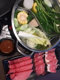fu fu cuisine ร าน fufu shabu g tower พระราม 9 ร ว วร านอาหาร wongnai