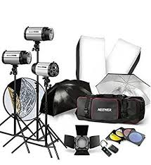 photography strobe lights for sale strobe studio flash light kit 900w photographic lighting strobes