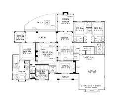 single story house plans single story open floor plans one story house plans for seniors 29 open floor plans for single