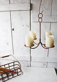 Mission Style Chandelier Lighting Wrought Iron Mission Style 15