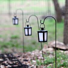 tutorial decorated hanging lanterns dollar store crafts
