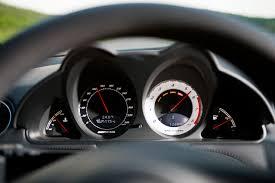 mercedes dashboard mercedes benz sl65 amg black series u0027 dashboard automobiles