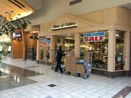 Map Of Alderwood Mall House Of Cutlery Closing After 37 Years At Alderwood Mall