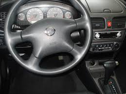 nissan sunny 2002 interior pictures of nissan sunny 2004 all pictures top
