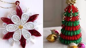 how to make christmas tree by paper xmas tree by paper diy