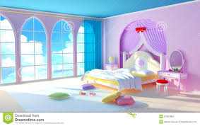 Princes Bed Bed Clipart Princess Bed Pencil And In Color Bed Clipart
