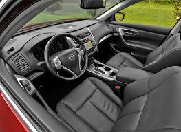 2007 Altima Interior Kbb Short Answer Honda Accord Nissan Altima Or Toyota Camry