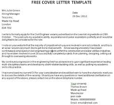 cover letter examples uk academic cover letter sample
