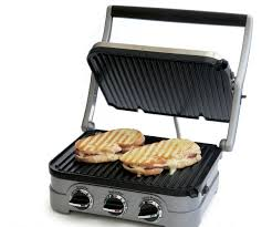 Best Sandwich Toasters With Removable Plates Equipment Review The Best Panini Presses Finecooking