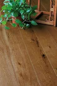 190mm fumed and smoked engineered oak handscraped flooring