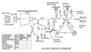 xingyue wiring diagram xingyue pocket bike parts u2022 wiring diagram