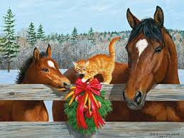 printable horse christmas cards persis clayton weirs printable size persis clayton weirs horses