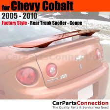 spoilers u0026 wings for chevrolet cobalt ebay
