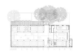 art gallery floor plans gallery of stone art gallery o office architects 17