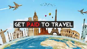 get paid to travel images Want to travel and get paid all events in city png