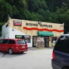 u haul moving u0026 storage at washington blvd 15 photos u0026 13