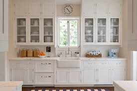 Backsplash For Kitchen With White Cabinet Wall Decor Pictures Of Kitchens With Backsplash Kitchen Ideas