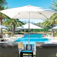 Commercial Patio Umbrella Commercial Patio Umbrella Fabric Aluminum Master