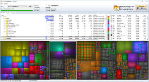 Map Network Drive Batch File Antibody Software Wiztree Finds The Files And Folders Using The