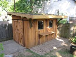 Garden Shed Design Ideas For You To Choose From - Backyard sheds designs
