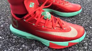 christmas kd 6 cheap nike kevin durant shoes online nike kd 6 vi christmas