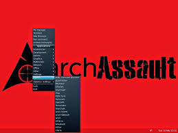 Red Flag Linux Best Linux Distributions For Hacking And Testing In 2016